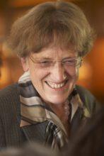 Ragni Maria Gschwend (Foto: Wilfried Beege)